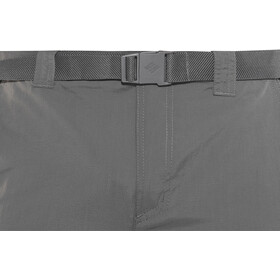 "Columbia Silver Ridge II Convertible Pants 32"" Men, grill"